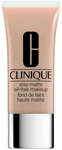 Clinique Stay-Matte Oil-Free Makeup Foundation N06 Ivory 30ml