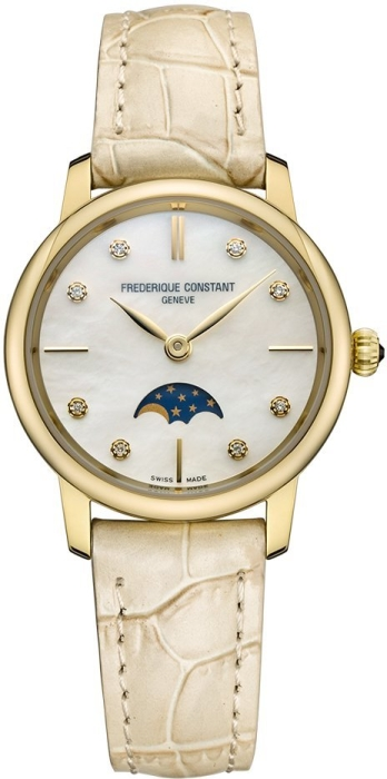 Frederique Constant FC-206MPWD1S5 Women's Watch