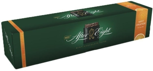 After Eight Orange 400g