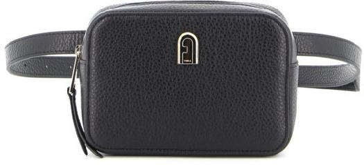 Furla Sleek M BELT BAG, Black 1056722