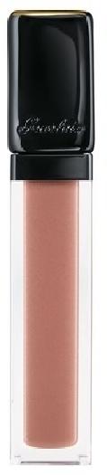 Guerlain Kisskiss Intense Liquid Matte Lipstick N° L302 Nude Shine