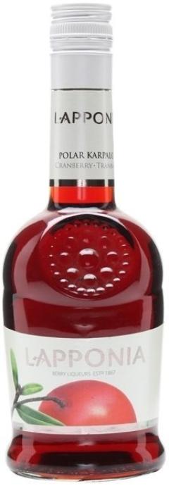 Lapponia Polar Cranberry Liqueur 0.5L