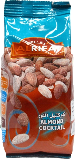 Al Rifai Almond Cocktail 200g