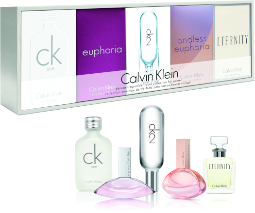 Calvin Klein Coffret for Women
