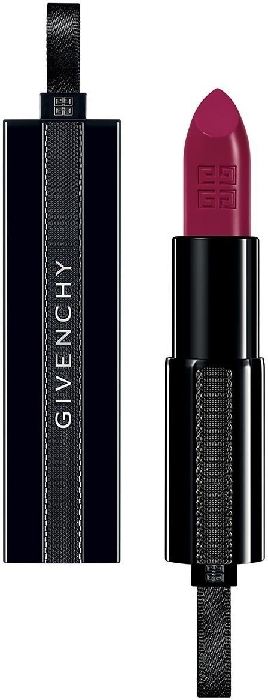Givenchy Rouge Interdit Lipstick N8 Framboise Obscur 3.4g