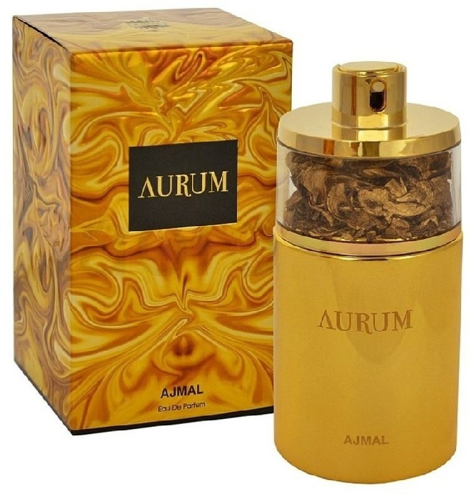 Ajmal Aurum French EdP 75 ml