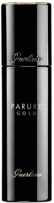 Guerlain Gold Fluid Foundation N02 Beige 30ml