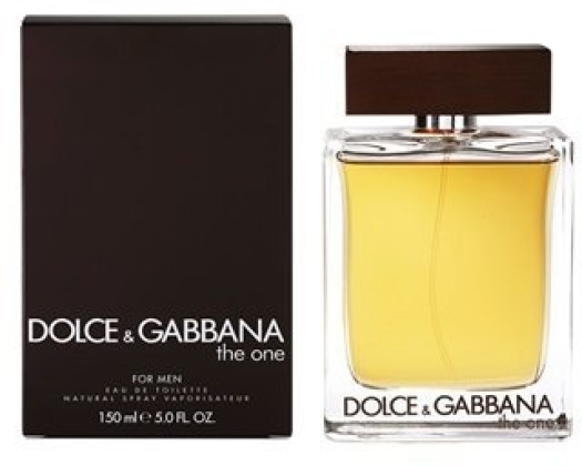 Dolce&Gabbana The One for Men EdT 150ml