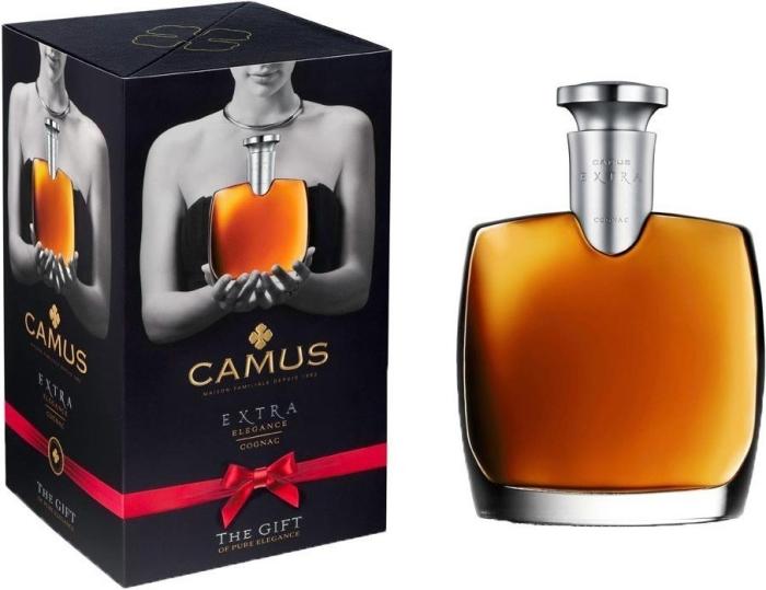Camus Extra Elegance 40% 0.7L