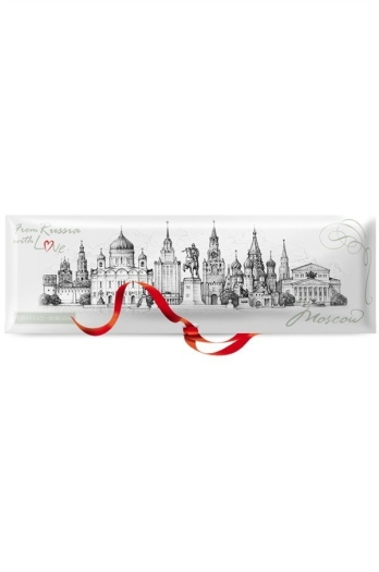 Imperial Chocolate Moscow