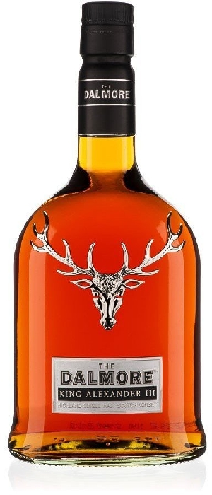 Dalmore King Alexander III Whiskey 0.7L