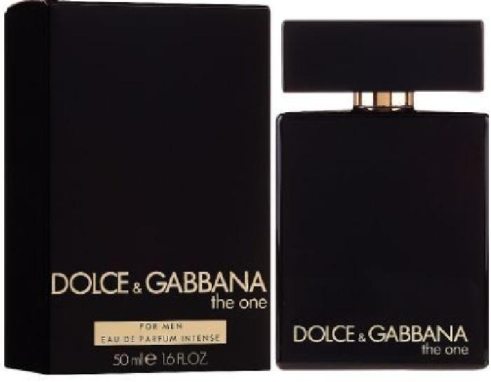 Dolce&Gabbana the one for men Intense Eau de Parfum 30518500000 50ML