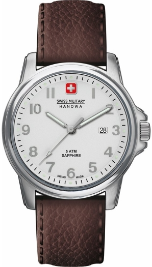 Swiss Military Hanowa 06-4231.04.001 Men's Watch