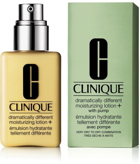 Clinique Dramatically Different Moisturizing Lotion Jumbo 200ml