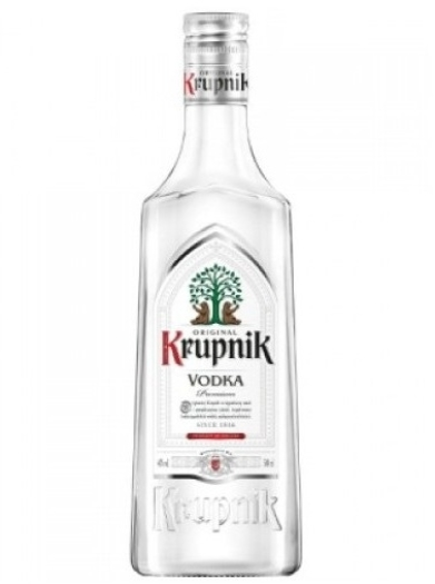 Krupnik Premium Vodka 1L
