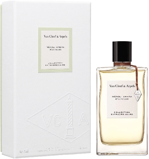 Van Cleef&Arpels Collection Extraordinaire Neroli Amara 75ml