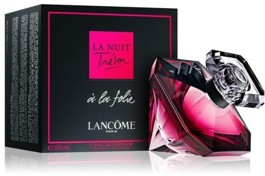 Lancome La Nuit Tresor a la Folie 50ml