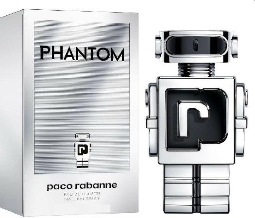 Paco Rabanne Phantom 65159116 EDTS 50ml