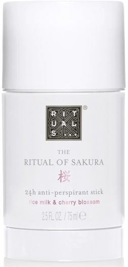 Rituals Sakura Anti-Perspirant Stick 75ml