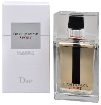 Eau de Toilette Dior Homme Sport 150ml