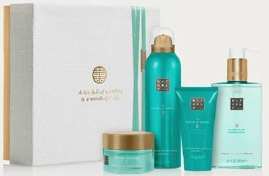 Rituals Karma Body Care Set