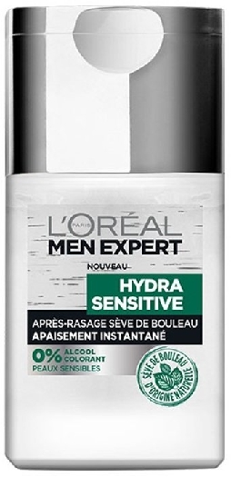 L'Oreal Hydra Sensitive Lotion 125ml