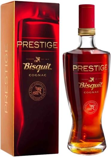 Bisquit Prestige 40% 1L