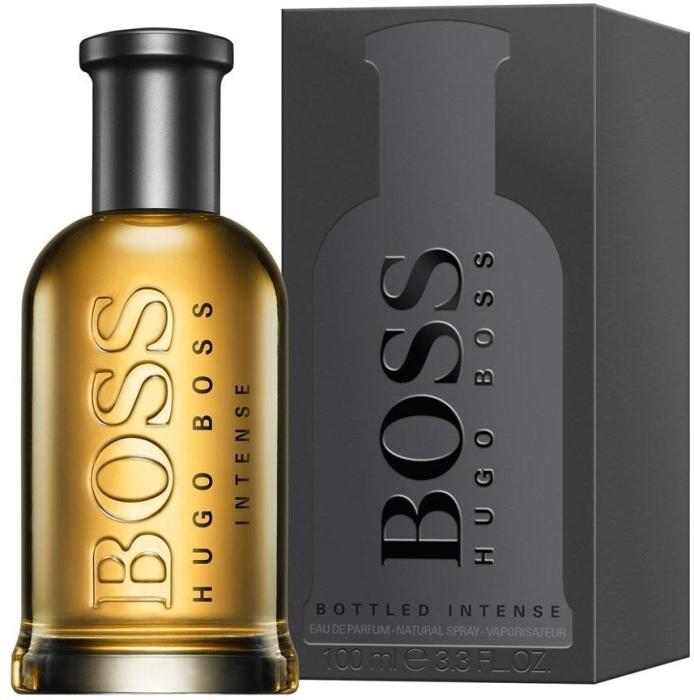 Boss Bottled Intense 100ml