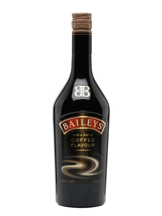 Baileys Coffee Irish Cream 1L