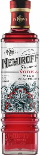 Nemiroff Cranb DeLuxe 0.5L