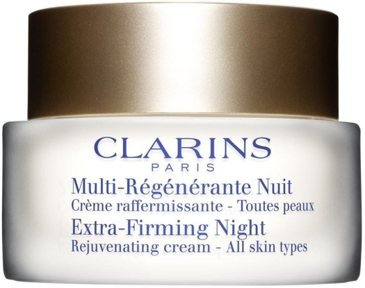 Clarins Extra Firming Line Extra-Firming Night Cream All Skin Types 50ml