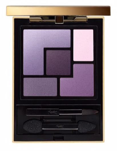 Yves Saint Laurent Couture Eye Palette Eye Shadow N°5 Surrealiste 3g