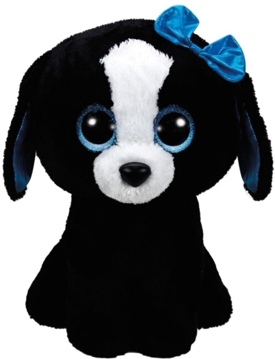 TY Beanie Boos Dog Tracey 42cm