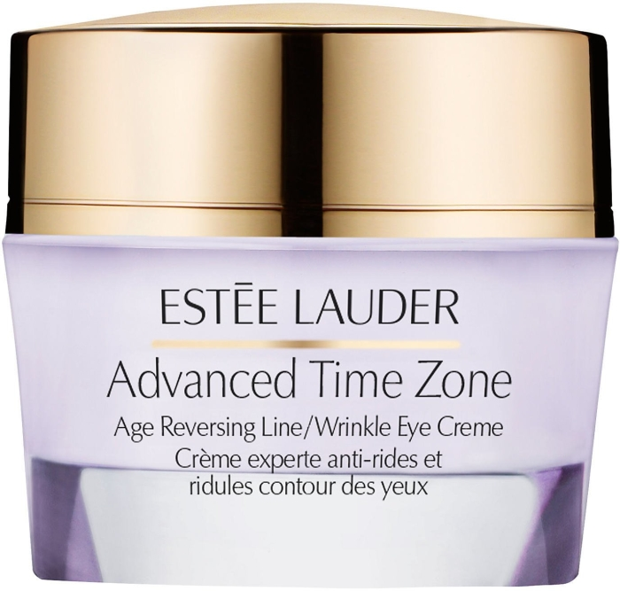 Advanced Time Zone Eye Creme 15ml