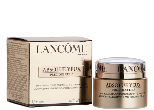 Lancome Absolue Eye Precious Cells Cream 20ml