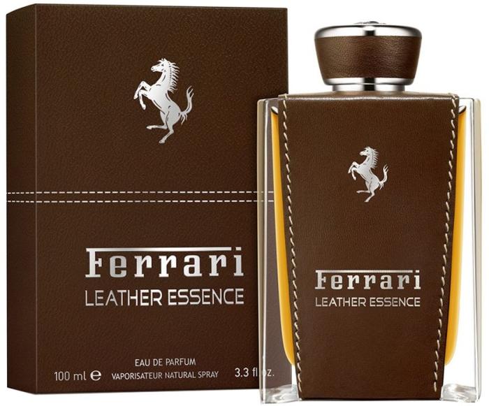 Ferrari Leather Essence EdP 100ml