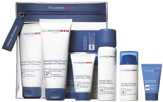 Clarins Take Off Skincare Set