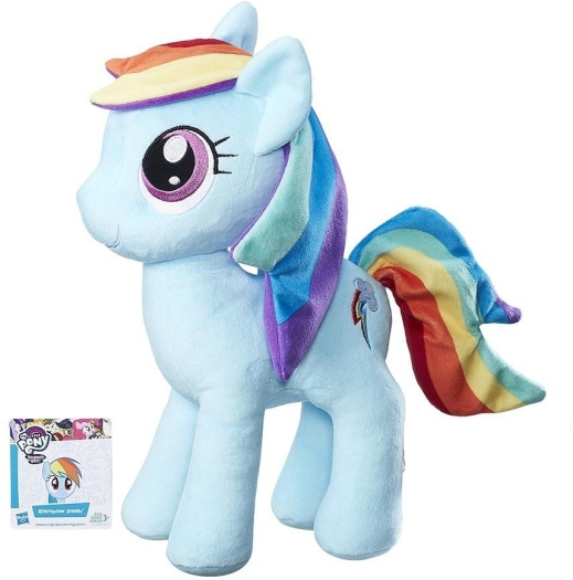 My Little Pony B9817EU4 Cuddly