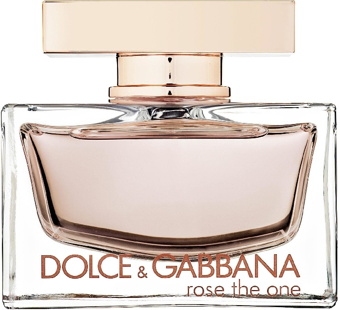 Dolce&Gabbana D&G Rose The One EdP 75ml
