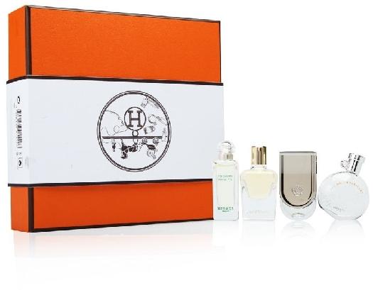 Hermes Voyage Mini Set 7,5ml+7,5ml+5ml+7,5ml