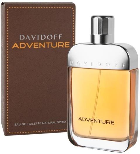 Davidoff Parfums Adventure 50ml
