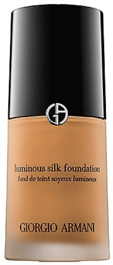 Armani Luminous Silk Foundation N°5.5 Beige Naturel 30ml