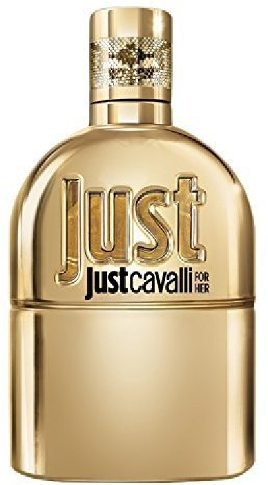 Roberto Cavalli Just Cavalli Gold Her EdP 50ml