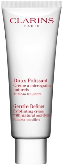 Clarins Gentle Refiner Exfoliating Cream 50ml