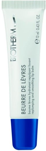 Biotherm Moisturizing Beurre de Levres Replumping&Smoothing Lip Balm 13ml