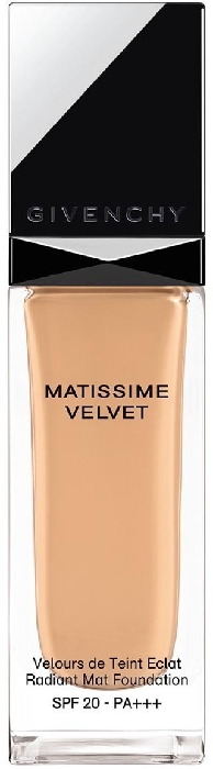 Givenchy Matissime Velvet Compact Fluid Foundation N5 Mat Honey 30ml