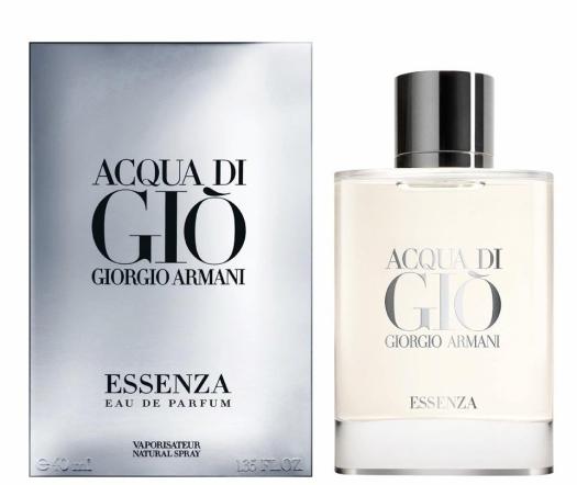 Giorgio Armani Acqua di Gio pour Homme Essence EdP 40ml