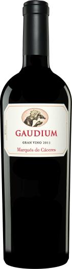 Marques de Caceres Gaudium 0.75L