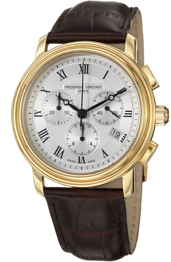 Frederique Constant FC-292MC4P5 Men's Watch