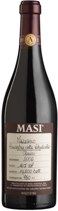 Masi Amarone Mazzano 0.75L